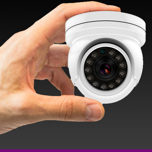 CCTV-Installation in Southport