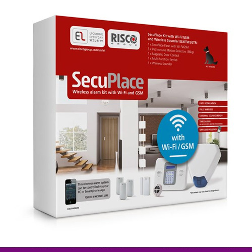 Home security systems Southport